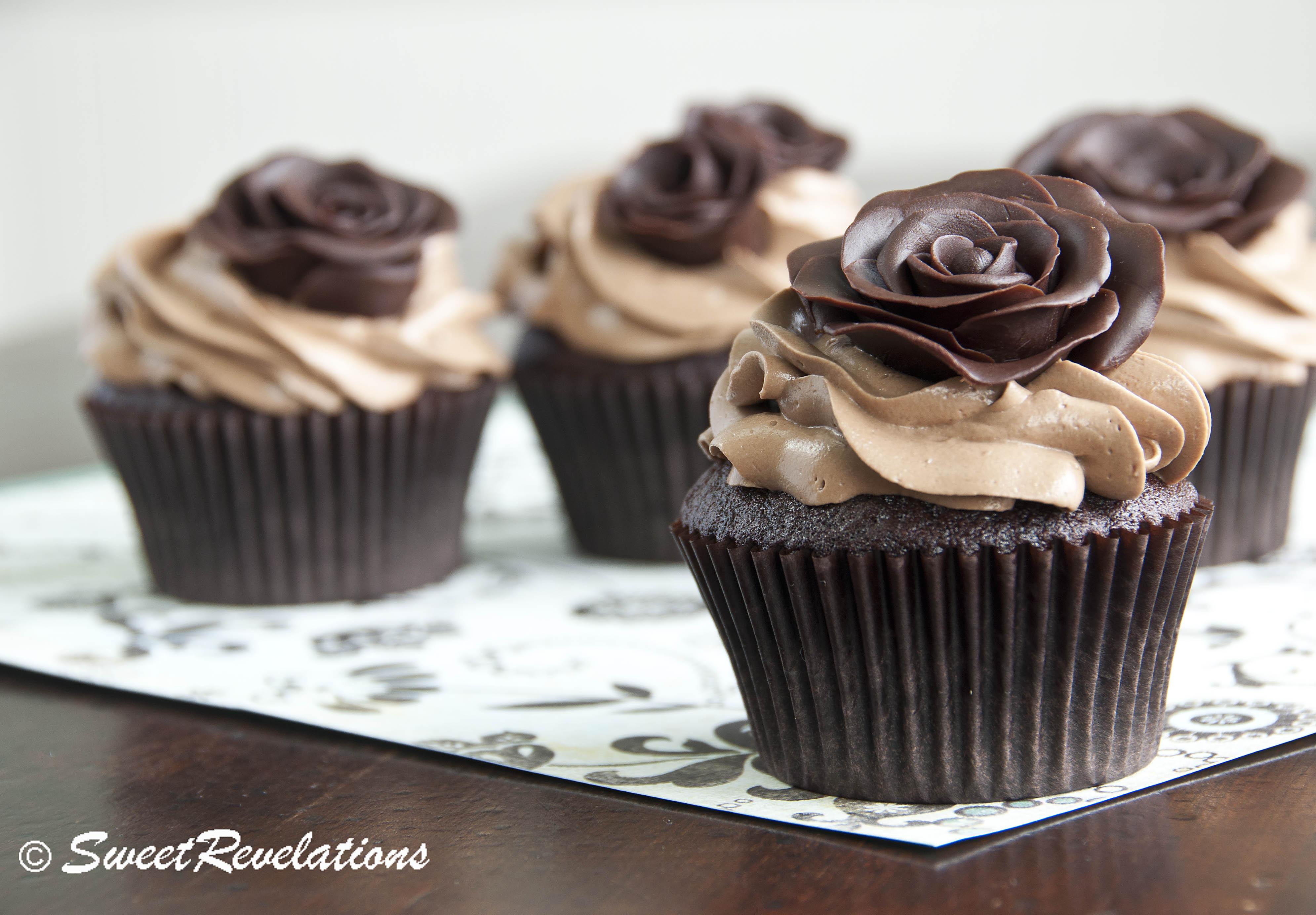 modeling chocolate | SweetRevelations