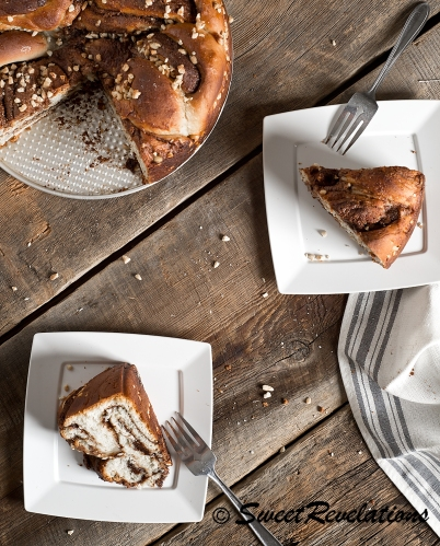 Reese Krantz Cake