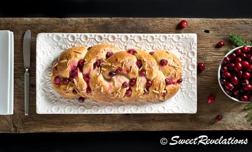 Swiss Loaf- SweetRevelations