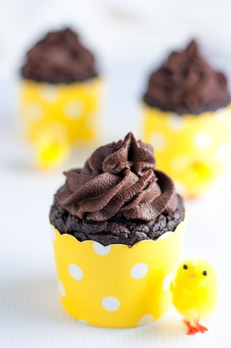 Chocolate-Quinoa-Cupcakes via Flavour and Savour