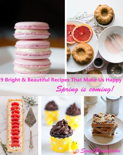 Spring Collage via SweetRevelations