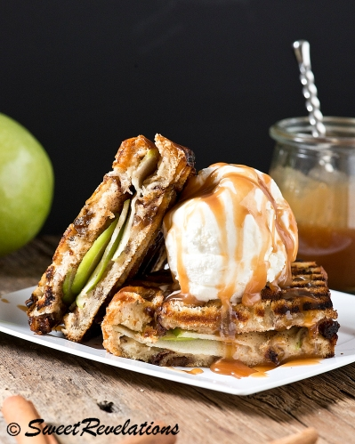 Apple Pie Panini1